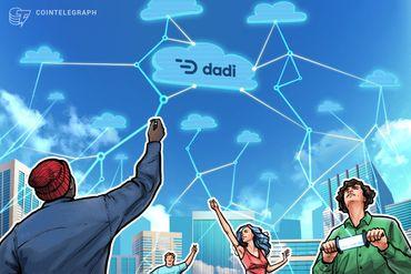 Decentralized Cloud Platform Launches Mainnet in Challenge to 'Big Four' Market Leaders