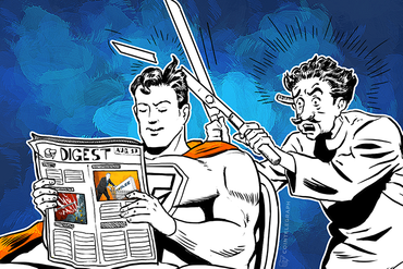 AUG 13 DIGEST: Windows 10 a Threat to Bitcoin Privacy; Genesis Mining Joins Companies Leaving NY
