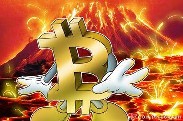 Criptomercado en números rojos a pesar de la disminución de las tarifas de transacción de Bitcoin, dominancia en aumento