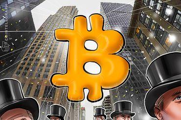 Pesquisa mostra que Goldman Sachs and Citi estão entre as corporações mais ativas no investimento em Blockchain