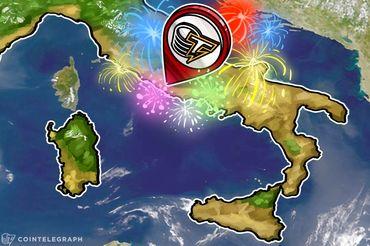 CT en italiano: Cointelegraph Italia se lanza hoy