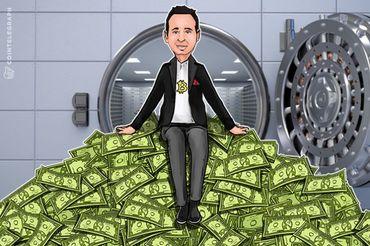CNBC-Moderator sagt Bitcoin-Wert von 40.000 Euro voraus