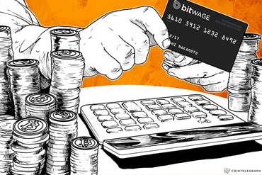 Bitwage and Xapo Announce First International Bitcoin Payroll Debit Card