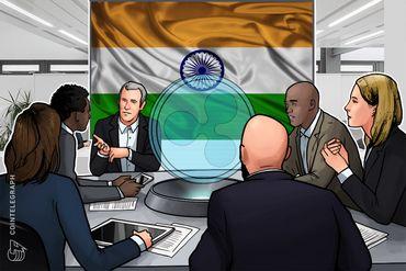 رئيس ريبل: تطلُّع بنك الاحتياطي الهندي لإنشاء عملته الرقمية الخاصة هو علامة على عكس الحظر المحتمل