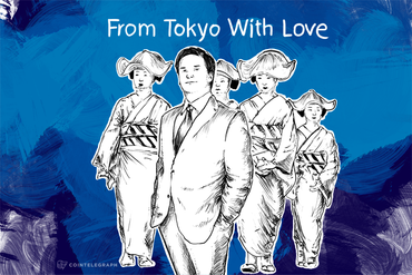 From Tokyo With Love: Mt. Gox Sends Out Bankruptcy Details Through Snail Mail