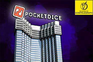 Pocketdice.io