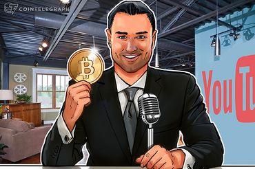 Bitcoin, educação e cripto: uma entrevista com Ameer Rosic