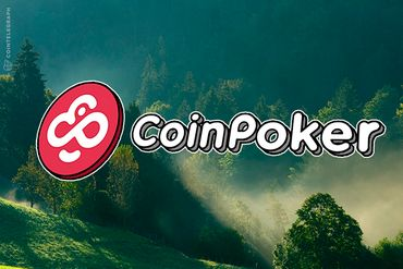 With Backing from the Biggest Poker Names, CoinPoker Launches Pre-ICO