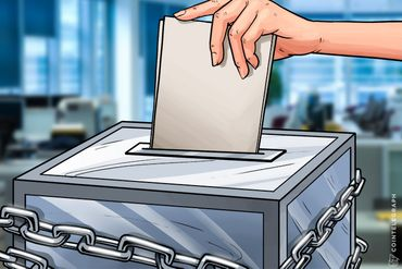 Blockchain Voting May Lead to Liquid Democracy Globally in 20 Years