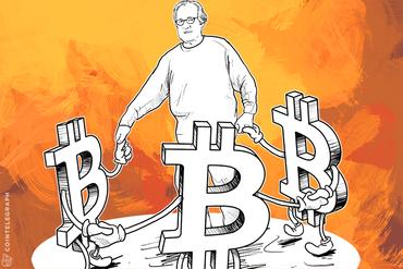 MIT's John Clippinger Talks Bitcoin's Inherent Politics