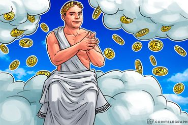 Roger Ver Plans Cloud Mining Project After Bitcoin Unlimited's Sudden Crash