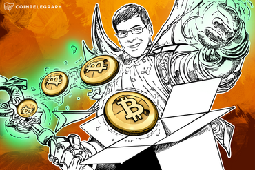 Gavin Andresen: 'Nobody Wants to be the High Priest of Bitcoin'