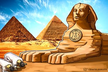 Bitcoin in Egypt Is Treated Like Narcotic Drugs, But Enthusiasts Soldier On