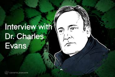Dr. Charles Evans: 'My Expert Witness Fee in a Criminal Case Was Paid in Bitcoin'