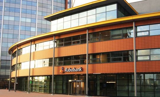 Based in the Netherlands bank is not allowing customers to buy Bitcoins