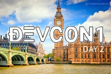 Ethereum Devcon1: Expert View of the Second Day