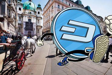 Dash Embassy D-A-CH öffnet Repräsentanz in Wien