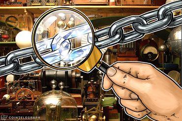 Lenovo crea un sistema di verifica dei documenti basato su Blockchain, registrato brevetto negli Stati Uniti