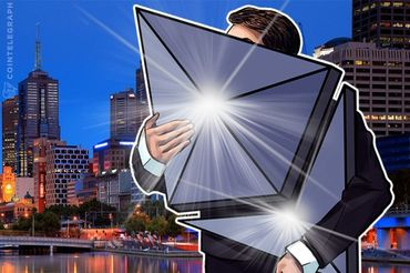 'Try Ethereum!' Crypto Tells Goldman Sachs CEO 'Thinking' On Bitcoin