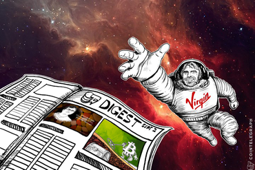 SEP 2 DIGEST: Bitcoin Devs Pen Open Letter to Community; UK Gov't Explores Blockchain for Recordkeeping