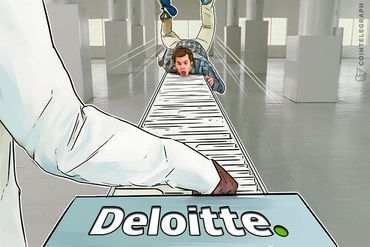 Deloitte Reports More Than 26,000 Blockchain Projects Launched in 2016