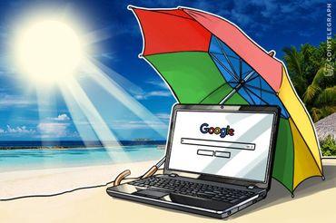 Google enthüllt zwei Blockchain-Projekte und zielt auf mehr Datentransparenz
