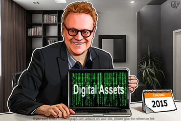 2015: A Watershed Year for Digital Assets