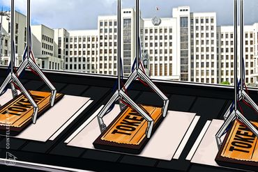 El Ministerio de Finanzas bielorruso publica el marco contable de criptomonedas