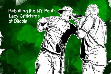 Rebutting the NY Post's Lazy Criticisms of Bitcoin
