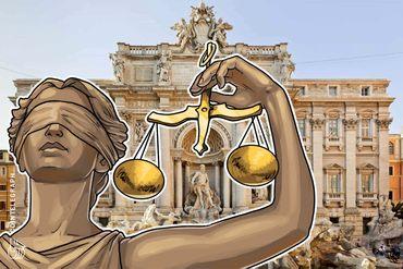 Italia: uno studio legale presenta un'istanza di fallimento contro l'exchange di criptovalute BitGrail