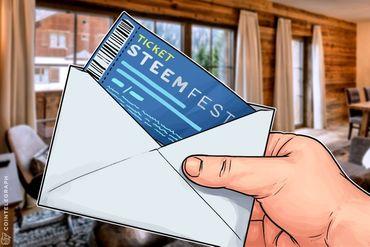 Steemit Social Media Platform Evolves: SteemFest and Upcoming Steem Hard Fork