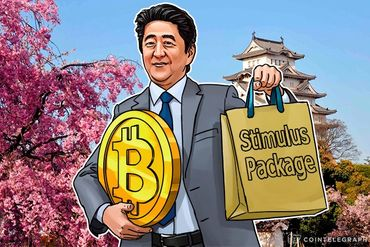 Hold On to Your Bitcoin, Japan! PM Abe Announces Stimulus Package