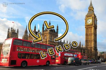 Lendo Closes Successful Pre-ICO Ahead of Time