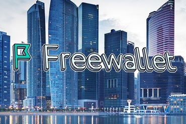 Freewallet: Cryptocurrency Market Security Challenges