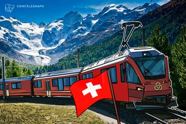 Swiss Foundation Gets $30mln To Start 'Non-Volatile' Cryptocurrency
