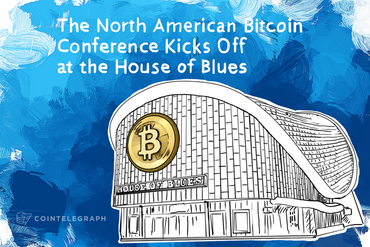 The North American Bitcoin Conference Kicks Off at the House of Blues