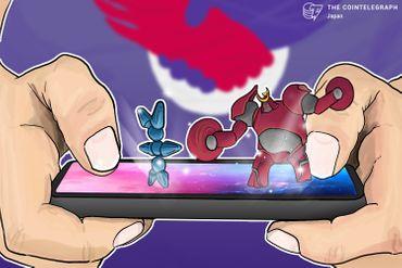 【PR記事】モバイル対戦ゲーム+仮想通貨! 分散型プラットフォーム Playhall のトークンプレセール開始