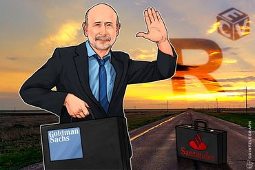 Goldman Sachs, Santander Drop Off R3, End of Blockchain Consortium Is Near?