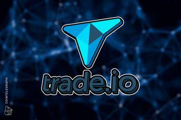 O TIO da Trade.io será a primeira criptomoeda após o Bitcoin ser oferecida como um método de pagamento para corretores regulamentados de FX/CFDs