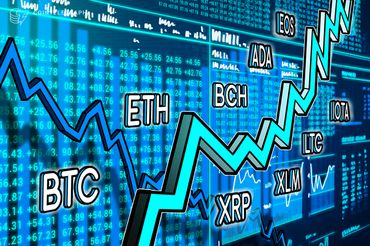 Kursanalyse, 15. Mai: Bitcoin, Ethereum, Bitcoin Cash, Ripple, Stellar, Litecoin, Cardano, IOTA, EOS