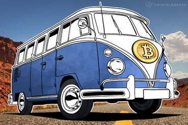 US Family Embarks on 3rd 'Uncoinventional' Bitcoin-Only Tour
