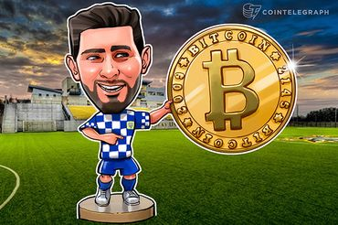 Turkey: Football Chairman 'Proud' To Hire Player For Bitcoin In New First
