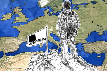 Paymium to 'Consolidate Its Position As a European Leader' for 2015