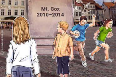 O desastre que foi Mt. Gox: quatro anos depois