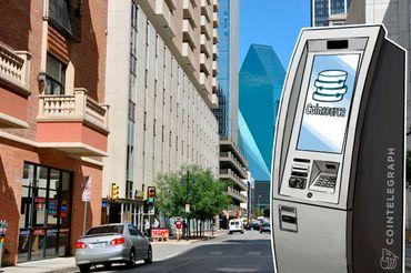Bitcoin ATM Operator's CEO Makes EY Entrepreneur of The Year Awards Final