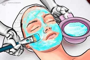 Start-Up Uses Blockchain And AI To Offer 'Trustworthy, Unbiased' Skincare Advice