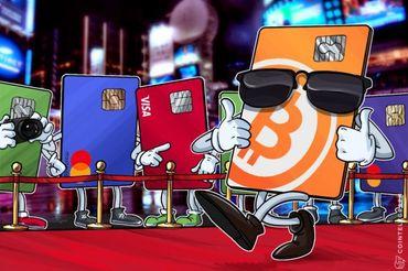Como Mayweather, DJ Khaled publica a propriedade de cartão de débito cripto Centra