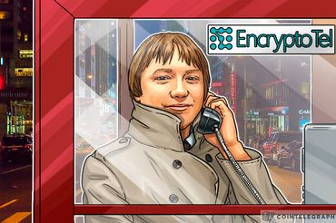 Blockchain Tech is Disruptor for Telecoms: EncryptoTel CEO