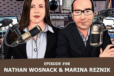 Podcast: Nathan Wosnack & Marina Reznik - Ubitquity Part III