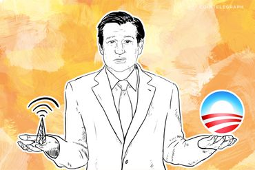OpEd: US Senator Ted Cruz Takes Aim At Net Neutrality, And Misses
